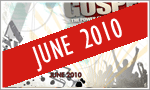 June 2010 - The Gospel